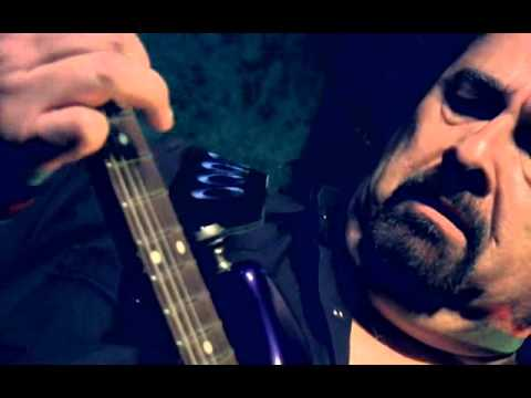 COCO MONTOYA GUITAR SOLO FOR WALTER TROUT & JOHN MAYALL DONGEN 2014