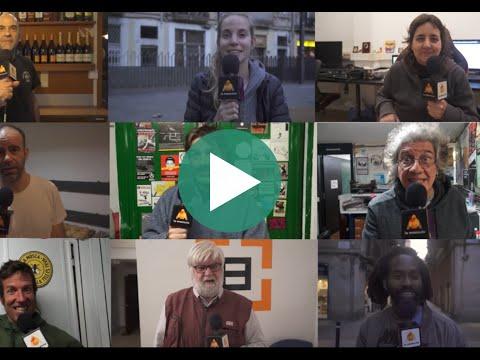 lamosca.tv video crowfunding