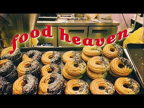 🍩a hipster food heaven + d' cutest hello kitty pau✨[SINGAPORE FOOD LOVERS FEST 2018]⚫ TheWickeRmoss