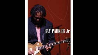 Ray Parker Jr.:  For Those of You who Like it to Groove