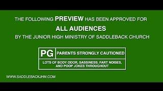 JHM Trailer