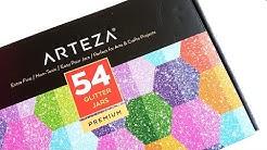 Huge Resin Shaker - Arteza Glitter