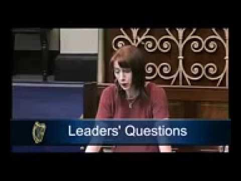 Obama destroyed called a war criminal in Irish Parliament WOW MUST SEE small1)