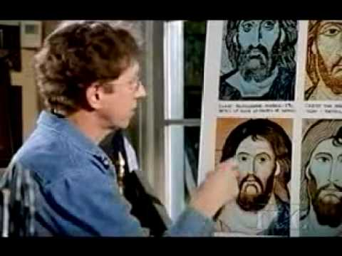Jack Reilly featured in Pursuit of the Shroud of Turin