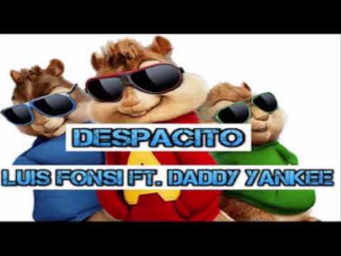 Despacito - Luis Fonsi (ft. Daddy Yankee) - Marlon Alves Dance MAs-Alvin&Wiewiórki