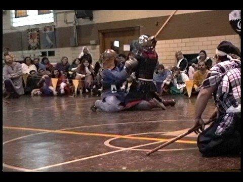 sword and shield training pdf