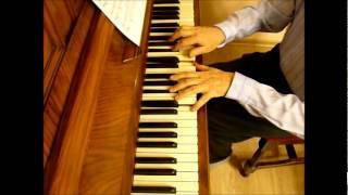 Je fais de la musique: F. Schubert: Der Doppelganger.