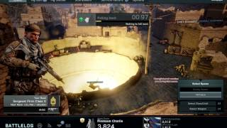 Medal of Honor: Warfighter PC  - ULTRA - Combat Mission Gameplay