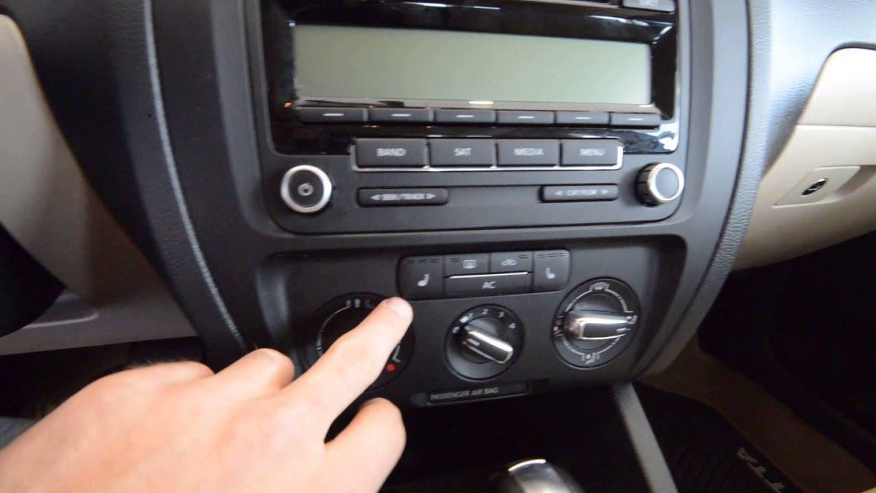2011 Volkswagen Jetta SE Convenience BLUETOOTH (stk# 40042A ) for sale Trend Motors VW Rockaway ...