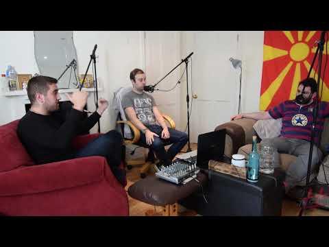 The Gentlemen's Debate Podcast #14 - John Smiths and CryptoCurrencies