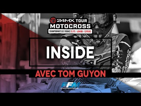 /// INSIDE Tom GUYON ///