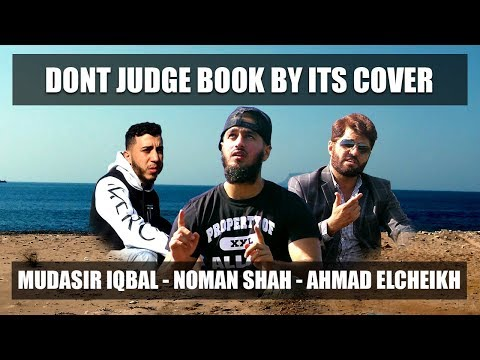 Don't judge a book by its cover - Rap Nasheed (HD)