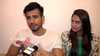 In Conversation with Karan Tacker and Krystle D'Souza