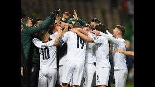 Bosnia Italia  0 3