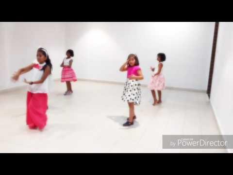 O re Chiriya/Snehal choreography