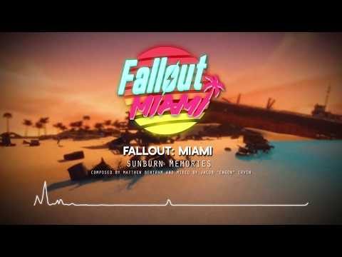 Fallout: Miami OST - Sunburn Memories