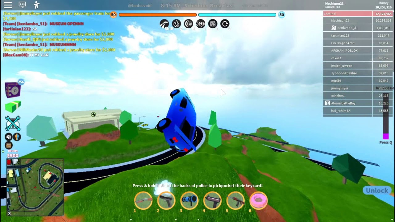 Roblox You Ve Done It Again Roblox Server Issues Youtube