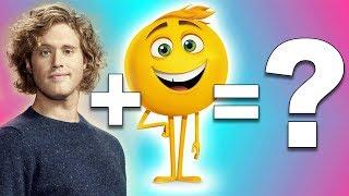 Emojis + Their Actors = ???
