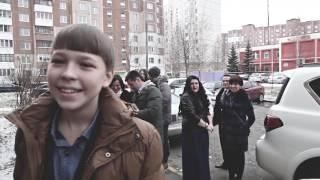 Свадьба Алексея и Вероники полная версия
