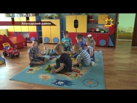 Чуварлейский детский сад «Колокольчик»