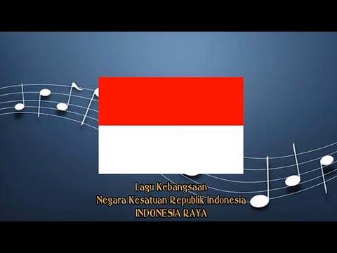 Indonesia Raya (Instrumental) - Indonesia
