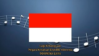 Download Mp3 Indonesia Raya  Instrumental  - Indonesia