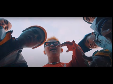 BR -首先呢(Rap Of China Freestyle) / Double-One Six (U.C.正確版)