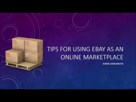 3 Ways To Make Money Online With Arbitrage – Lecture 6 - Working Wit Ebay Top Tips