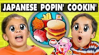 vermillionvocalists.com - KIDS MAKE JAPANESE CANDY (Popin' Cookin') | Kids Vs. Food