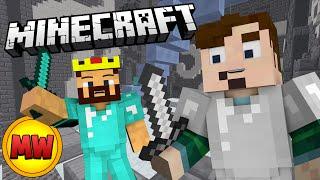 видео Minecraft - Выживание. Часть 1. Начинаем сначала