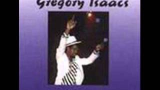 Gregory Isaacs RIP - Incomparable Lover (Rougher Yet Riddim)