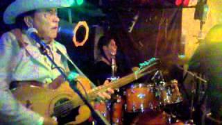 Los Jilgeros Del Arroyo at (Patron in Plainview,tx)
