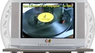 Los Corraleros de Majagual - La Ñata (LP 78rpm) / SANDUNGA!