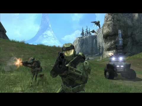 Halo siege of madrigal extended download