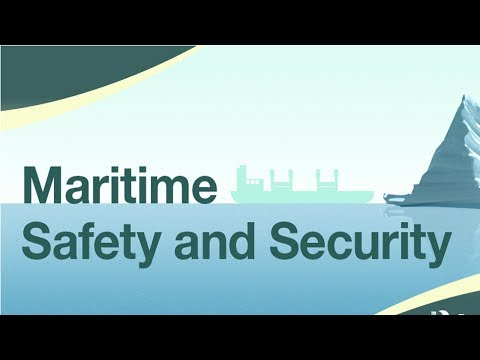 Importance of Maritime Safety and Security