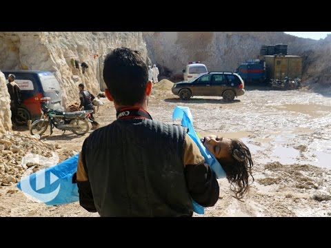 Syria Chemical Attack: Here's What Happened   The New York Times