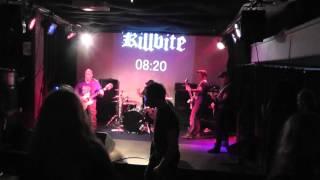 Killbite live @ Dräschfeschd 5