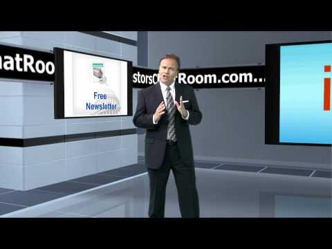 Investors Chat Room Web Video