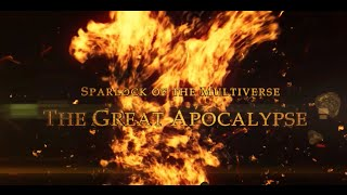 The Great Apocalypse - Book Trailer