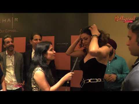 Exclusive Interview #SushmitaSen with Chetna Bhatnagar