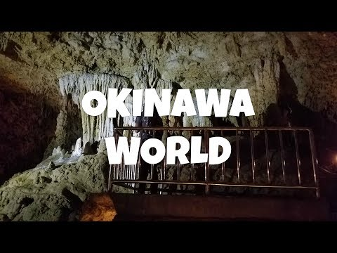 Okinawa World || Living In Okinawa
