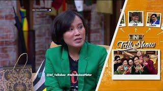 Tiurma Ida Purba, Pendiri Sekolah Gratis Untuk Anak Kurang Mampu - Ini Talk Show 2 Mei 2016