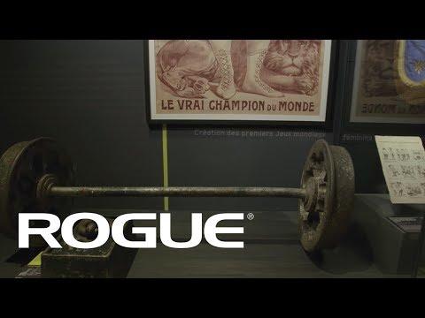 Rogue Legends Series Extras: The Apollon Wheels