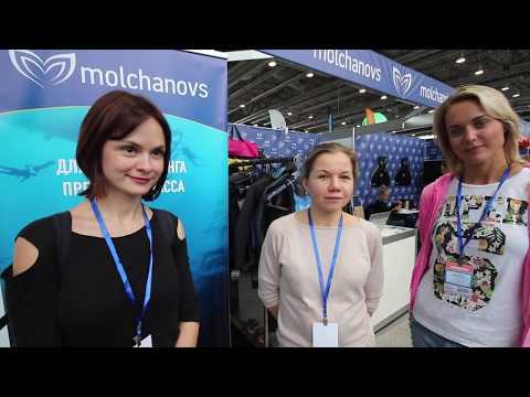 Федерация Фридайвинга на Moscow Dive Show 2018