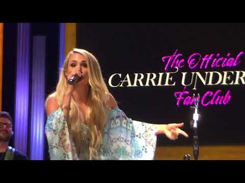 Carrie Underwood - The Champion