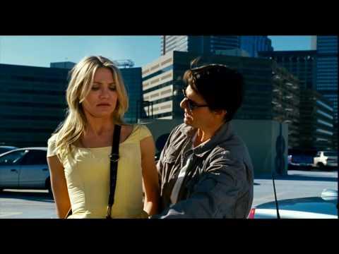 KNIGHT AND DAY - Trailer 2 (HD) - Deutsch / German