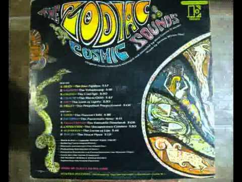 The Zodiac - Taurus~The Voluptuary - Cosmic Sounds - 1967