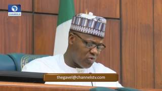 The Gavel: Senate To Investigate N13 Billion Discovered In Ikoyi
