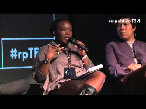 re:publica 2016 – Digital colonialism: a global overview on YouTube