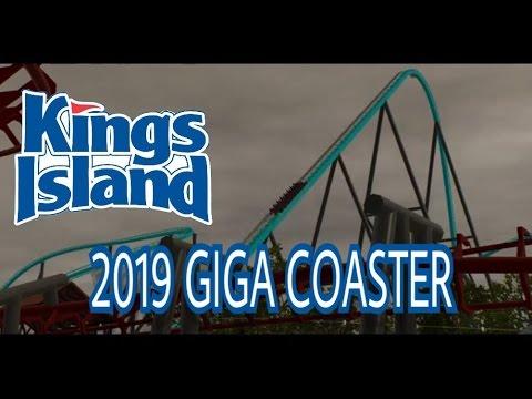 Kings Island Giga NL2 Prediction